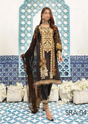 MD-04 - Readymade - Festive Lawn Collection by Simrans Vol 2 - Memsaab Online