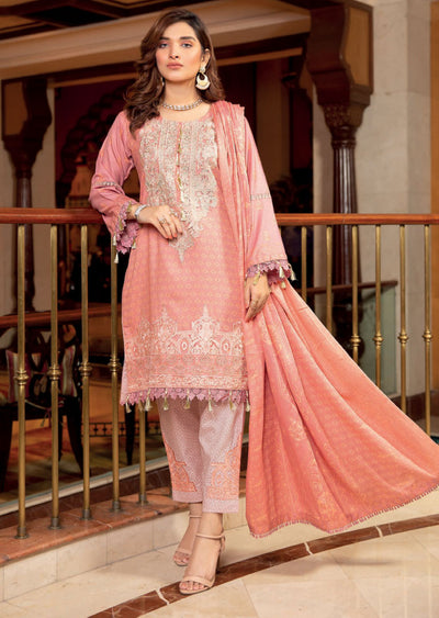 MAL04 - Readymade - Haniya Designer Collection by Munira 2020 - Memsaab Online
