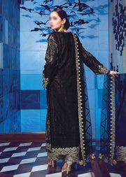 R20-D04 - Unstitched - Ritzier Intimate Wedding Collection by Rang Rasiya 2020 - Memsaab Online