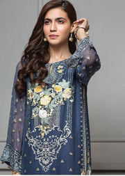 Tushan - Xenia Formal Viola Collection '2020 - READYMADE Design - Memsaab Online