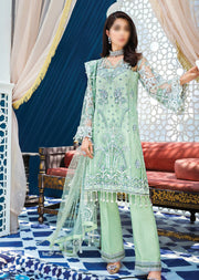 AD05 - ANISAH - Unstitched - Adila Gulaal Collection 2020 - Memsaab Online