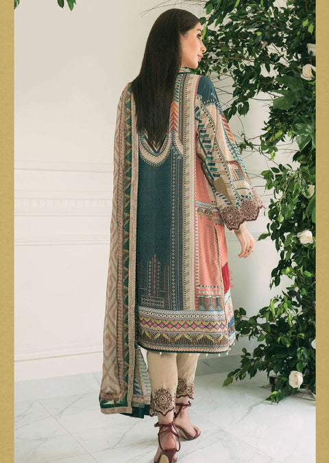 R616 - Readymade - Florence Winter Collection by Rang Rasiya 2020 - Memsaab Online