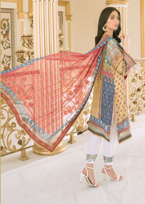 R620 - Readymade - Florence Winter Collection by Rang Rasiya 2020 - Memsaab Online