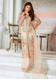 SEL06 - Simran Exclusive Chiffon Readymade Collection Vol 2 - Memsaab Online