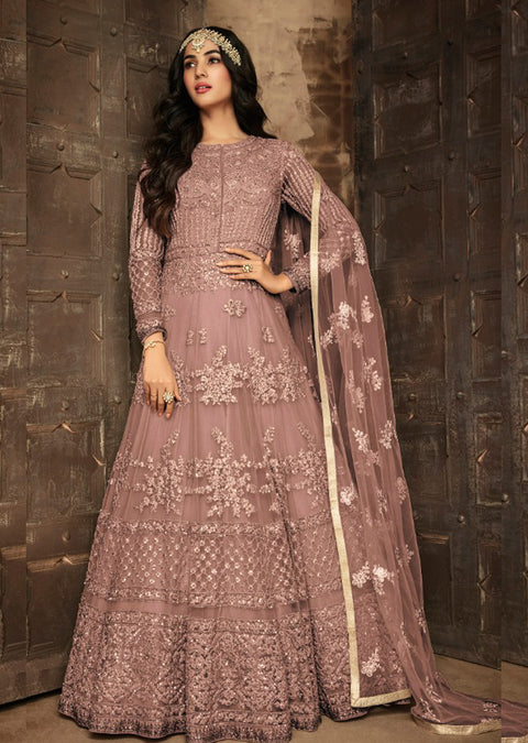 7201 - D - Maisha INSPIRED / REPLICA Aafreen Vol 2 - Unstitched - Indian Partywear Dress Collection - Memsaab Online