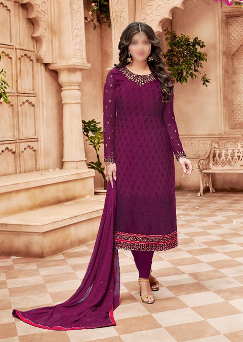 AV791 - Unstitched - Star Brasso Vol 6 Collection by Avon 2020 - Memsaab Online
