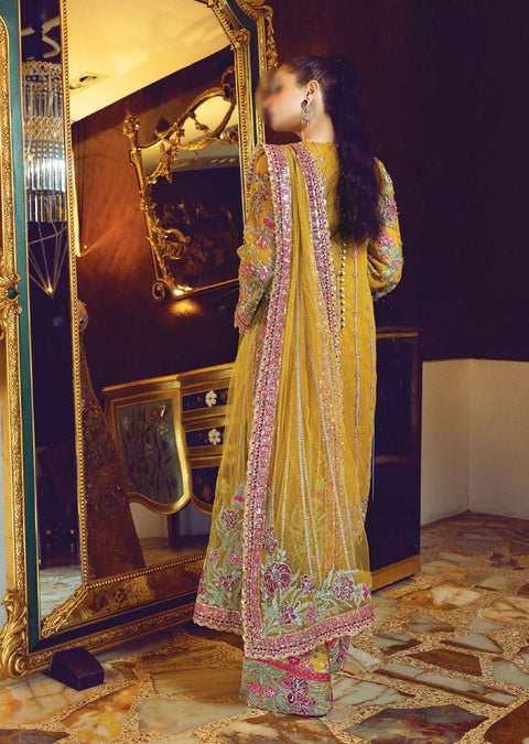 R20-D07 - Unstitched - Ritzier Intimate Wedding Collection by Rang Rasiya 2020 - Memsaab Online