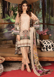 8554 - Tawakkal Classic Karandi Unstitched Collection 2020 - Memsaab Online