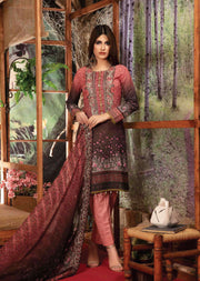 8557 - Tawakkal Classic Karandi Unstitched Collection 2020 - Memsaab Online