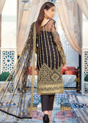 AD08 - SOUHAILE - Unstitched - Adila Gulaal Collection 2020 - Memsaab Online