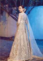 R20-D08 - Unstitched - Ritzier Intimate Wedding Collection by Rang Rasiya 2020 - Memsaab Online