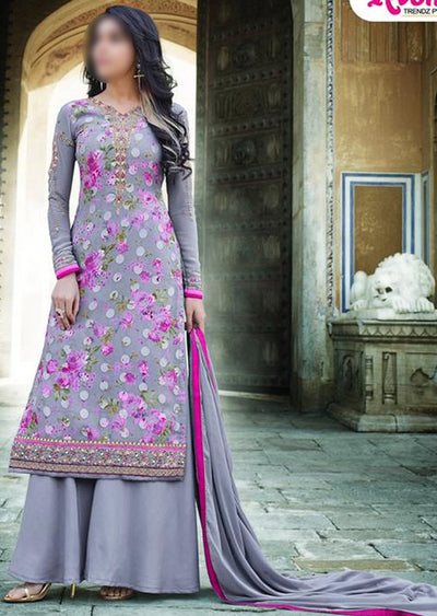 992 - Unstitched - Aarohi Vol 17 Collection by Avon 2020 - Memsaab Online