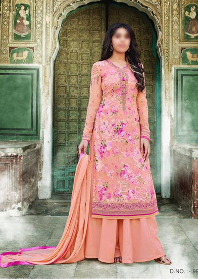 995 - Unstitched - Aarohi Vol 17 Collection by Avon 2020 - Memsaab Online