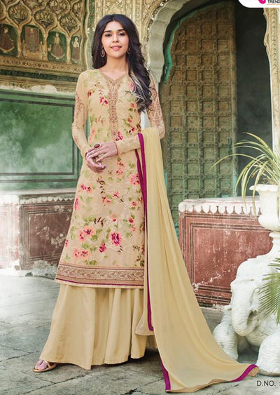 996 - Unstitched - Aarohi Vol 17 Collection by Avon 2020 - Memsaab Online