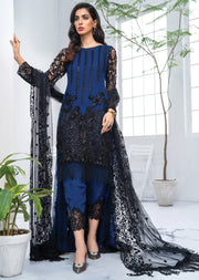 Amber - Nigaar Readymade Collection by Akbar Aslam - Memsaab Online