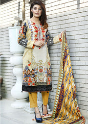 AMT5104A Winter Bliss by Memsaab Ready-to-Wear