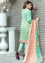 AMT5106A Winter Bliss by Memsaab Ready-to-Wear