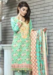 AMT5106A Winter Bliss by Memsaab Ready-to-Wear - Memsaab Online