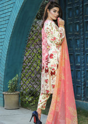 AMT5107A Winter Bliss by Memsaab Ready-to-Wear