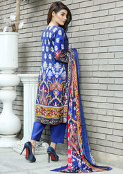 AMT5108B Winter Bliss by Memsaab Ready-to-Wear
