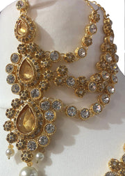 Anmol - Necklace Set - Memsaab Online