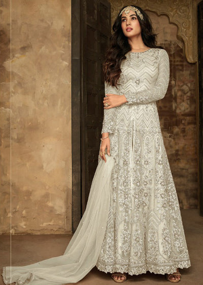Maisha INSPIRED / REPLICA Aafreen Vol 2 - Unstitched - Indian Partywear Dress Collection - Memsaab Online