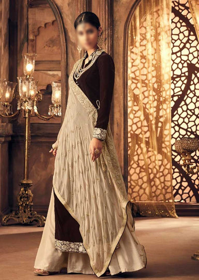 Maisha Qadira Velvet Collection - Memsaab Online