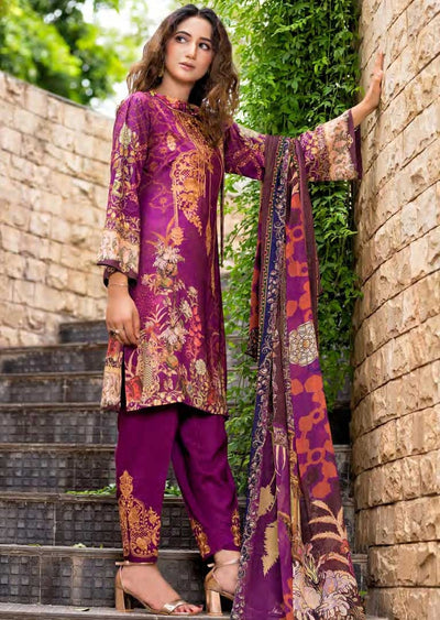 RJS01 Raji Winter Collection 2018