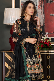 MG-55 Maryam's Unstitched Twilight Reign - Memsaab Online