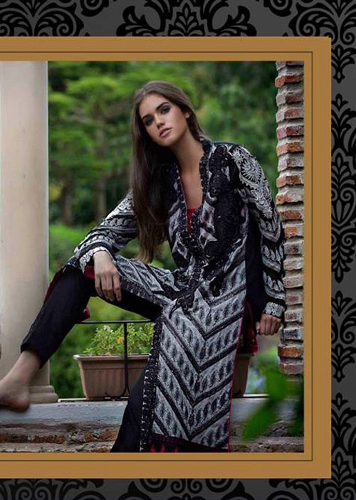 ZUN05 Zunuj Definition - The Couture Chiffon Collection Vol 1 - Memsaab Online