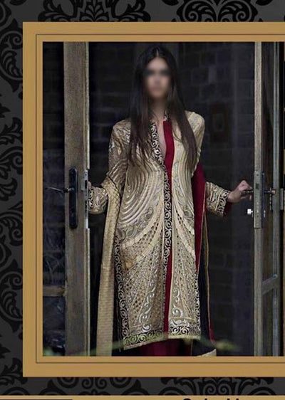 Zunuj Definition - The Couture Chiffon Collection Vol 1 - Memsaab Online
