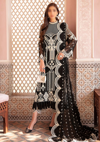ANR-05 - Bano - Readymade Design by Afrozeh - Memsaab Online