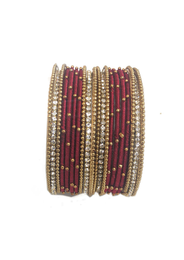 BD89 - E - Bangle Set - Memsaab Online
