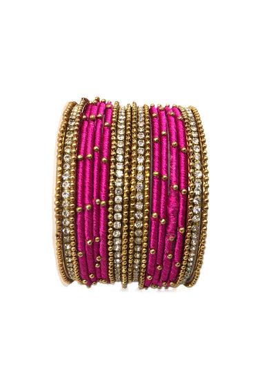 H - Bangle Set - Memsaab Online
