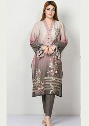 01 Unstitched Limelight Inspired Lawn Suit - Memsaab Online