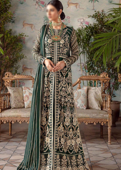 ANR-30 - Mastani - Readymade Design by Afrozeh - Memsaab Online