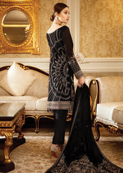 V-101 READYMADE Ramsha Velvet Collection Vol 1 - Pakistani Designerwear - Memsaab Online