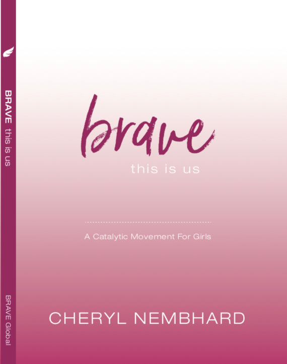 Brave: This is Us Journal