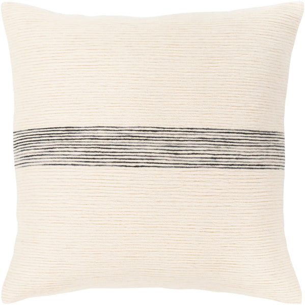 Carine  Throw Pillow