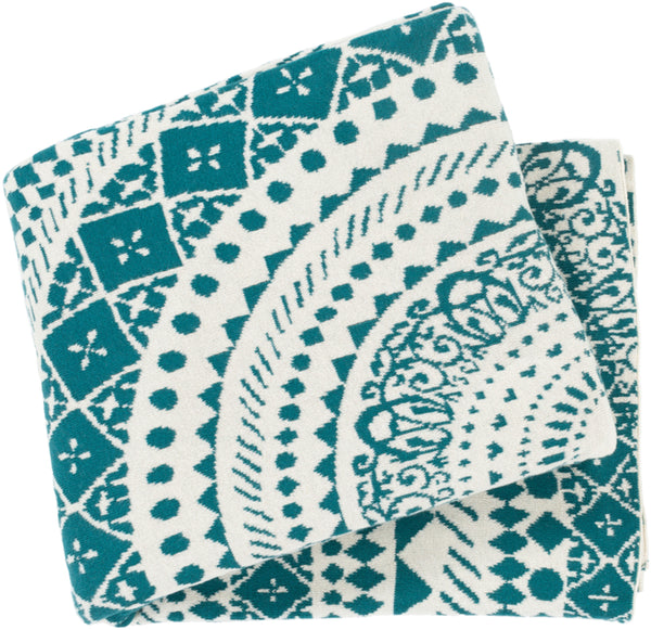 Ekena Throw, Petunia home, Petunia