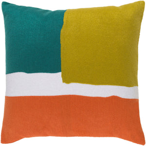 Harvey  Throw Pillow Cover