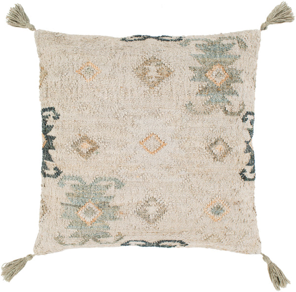 Lenora  Throw Pillow Cover, Petunia Home, Petunia
