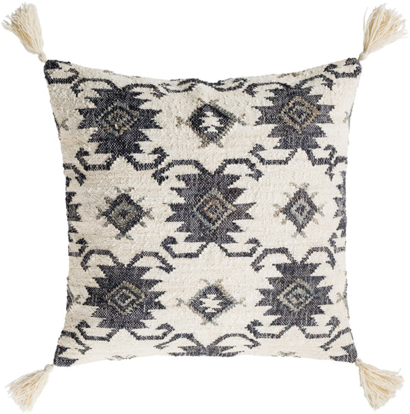 Lenora  Throw Pillow Cover
