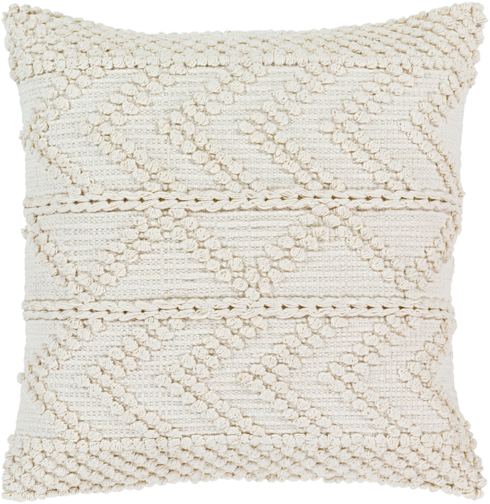 Merdo  Throw Pillow Cover