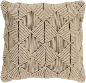 Migramah  Throw Pillow