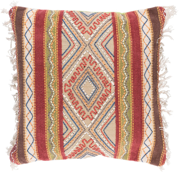 Marrakech Throw Pillow