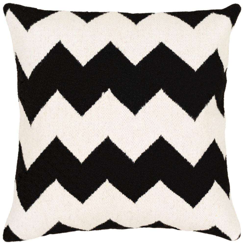 Shiprock  Throw Pillow Cover