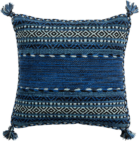 Trenza Throw Pillow