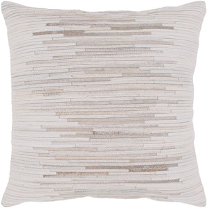 Zander  Throw Pillow Cover