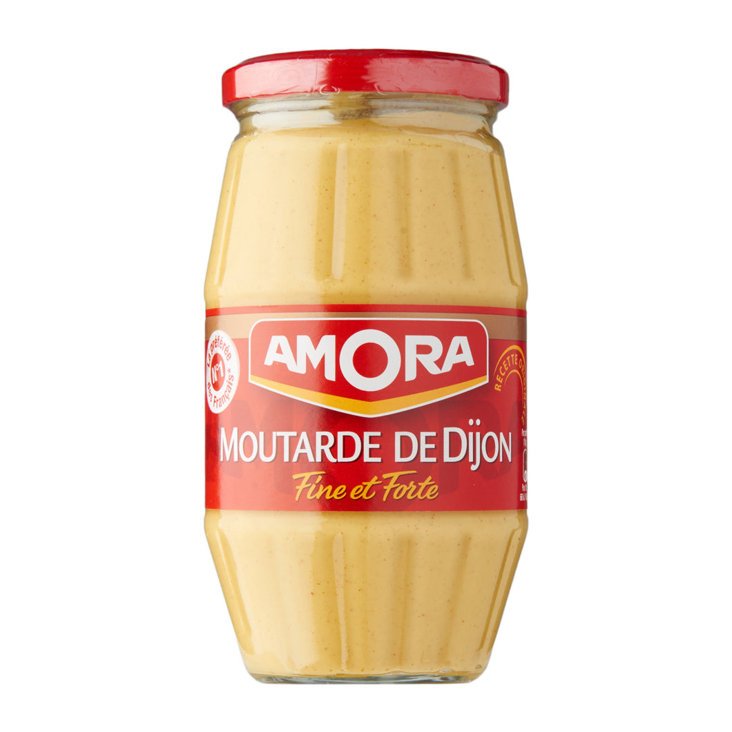 Dijon mustard Amora French Yummies